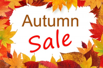 Autumn sale yandle and sons ltd for Garden shed edinburgh sale