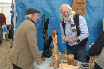 Demonstrators for Yandles Woodworking Show 8th & 9th April 2016