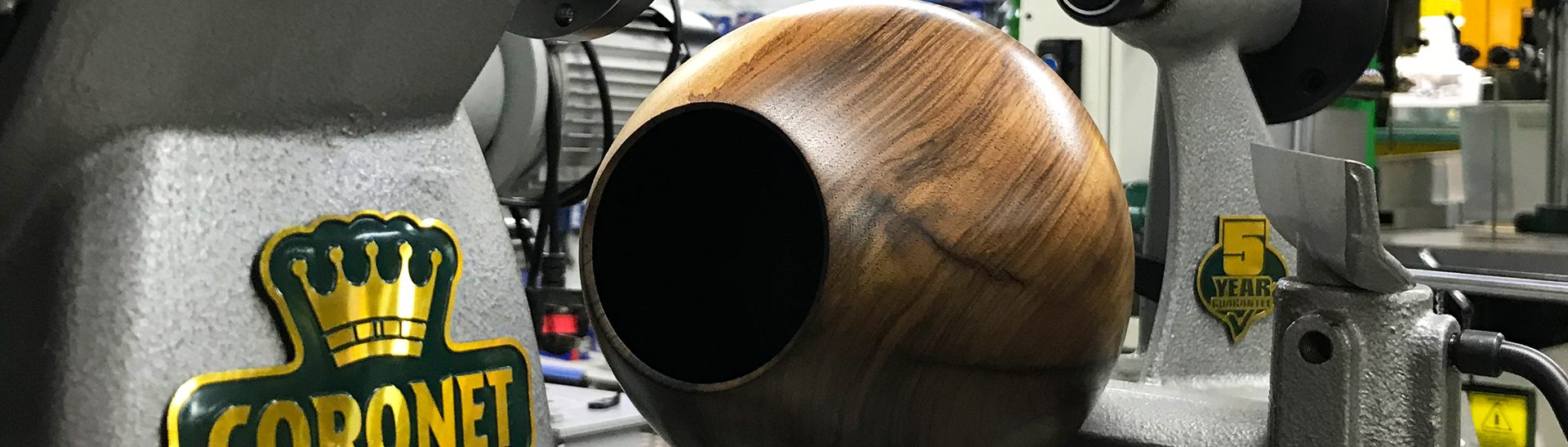 Woodturning Focus Day!