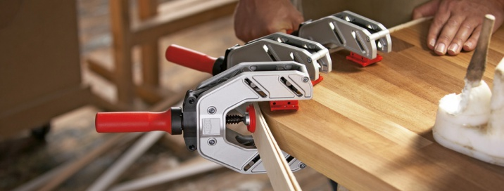 Edge Clamps