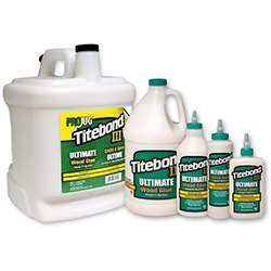 Adhesives / Glues