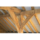 Yandles Fresh Sawn Green Oak & Graded Beams