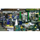Check Out Our Well Packed Machinery Showroom