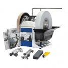 NEW Tormek T-8 Water Cooled Sharpening System!