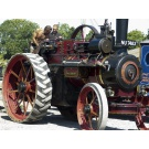 Steam Rally Road Trip At Yandles