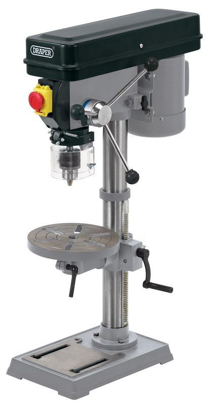 Draper Draper 5 Speed Bench Drill 450w Pillar Drills Yandle Amp Sons Ltd