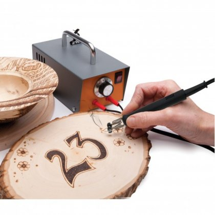 Pyrography Machines