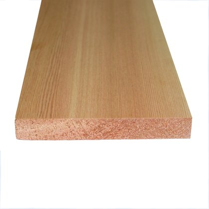 Softwood Selection