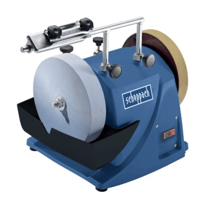 Wet Stone Sharpening Systems