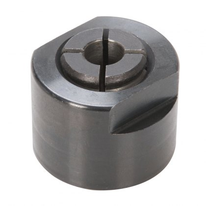 Router Collet & Nuts