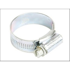Jubilee 3 Zinc Plated Hose Clip 55mm - 70mm 2.1/8 - 2.3/4in