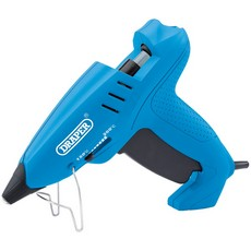 DRAPER 400W 230V Variable Heat Glue Gun with Six Glue Sticks