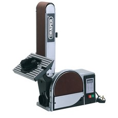 DRAPER Belt and Disc Sander BDS368 50021