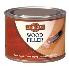Liberon Wood Filler
