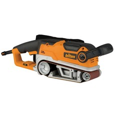 Triton TA1200BS 240V 3' (75MM) 1200W VARI-SPEED Belt Sander