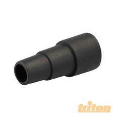 Triton Dust Port Adaptors