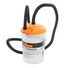 Triton Dust Collection Bucket 20Ltr