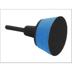 Spindle Pad 50mm Conical Soft Face