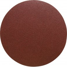 essentials Abrasive Disc 50mm Velcro - 10pk