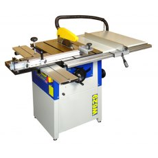 Charnwood W629 10'' Cast Iron Table Saw