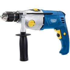 DRAPER Expert 1050W 230V Hammer Drill with Keyless Chuck