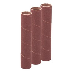 90mm Bobbin Sleeves 3pk                                                19mm 120 Grit