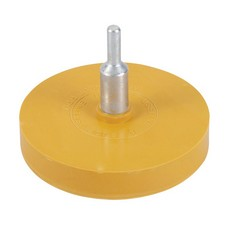 Eraser Rubber Pad                                                      85mm
