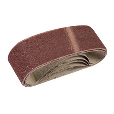 Sanding Belts 40 x 305mm 5pk                                           60 Grit