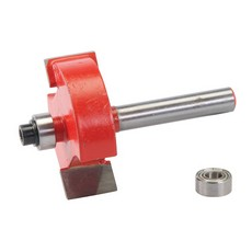 1/4' Rebate Cutter                                                     35 x 12.7mm