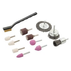 Buffing & Polishing Kit 12pce                                          12pce