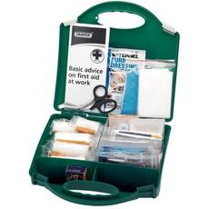 DRAPER Small First Aid Kit