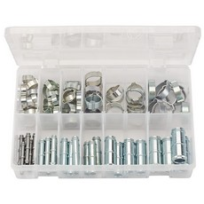 DRAPER Expert Pipe Joiner Kit (93 piece)