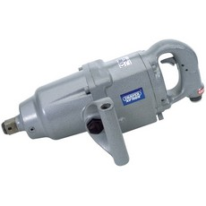 "DRAPER 1"" Square Drive Heavy Duty Air Impact Wrench"