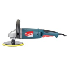 Silverstorm 1500W Sander Polisher 180mm 1500W