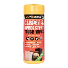 Carpet & Upholstery Tough Wipes 40pk 40pk