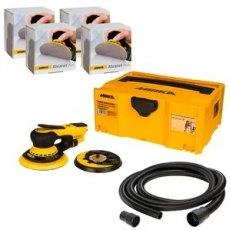 Mirka DEROS 5650CV Deco Solution Kit