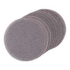 Hook & Loop Mesh Sanding Disc 150mm 10pk 240 Grit