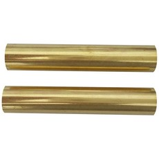 Replacement Brass Tubes for Lock n Load Pens, Pack of 2
