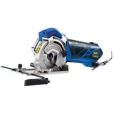DRAPER Storm Force Mini Plunge Saw (600W)