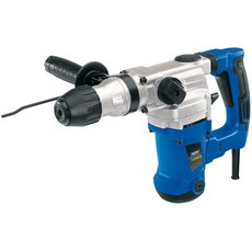 DRAPER Storm Force SDS+ Rotary Hammer Drill Kit with Rotation Stop (1250W)
