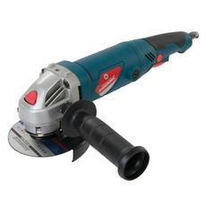 Silverstorm 900W Angle Grinder 115mm 900W