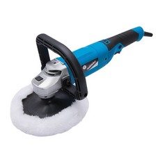 DIY 1200W Sander Polisher 180mm 1200W