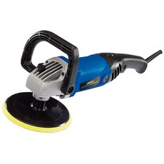 DRAPER Storm Force 180mm Angle Polisher (1200W)