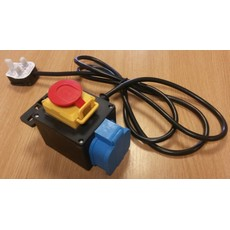W026 NVR Safety Switch 240v
