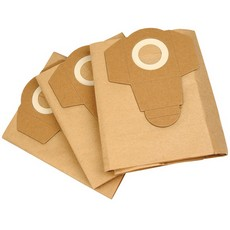 DRAPER Dust Bags for WDV15A (3)