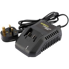 DRAPER 18V Fast Charger for 82099 and 16167 Drills