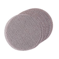 Hook & Loop Mesh Sanding Disc 150mm 10pk 100 Grit