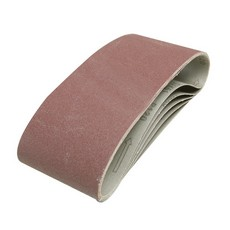 Sanding Belts 100 x 610mm 5pk 40 Grit