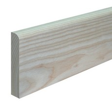 Ash Architrave Bullnose