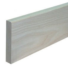 Ash Architrave Small Round